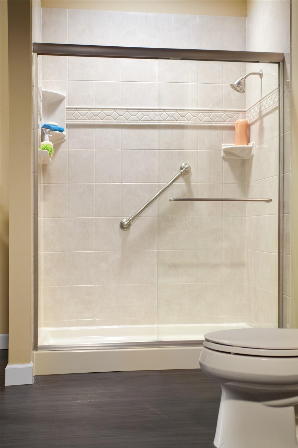 Dallas Bathroom Contractors  Bathroom Contractor in Fort