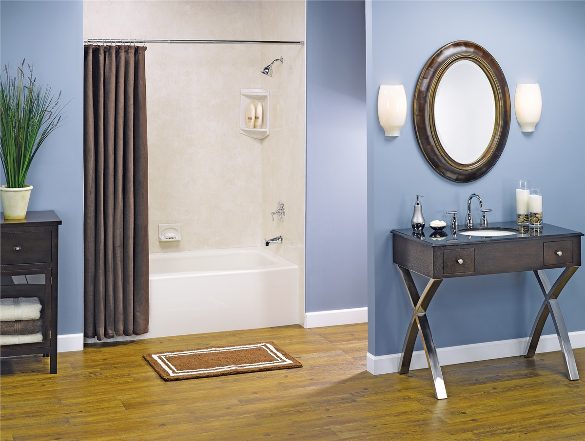 Plano Bathroom Remodeling  Bath Masters