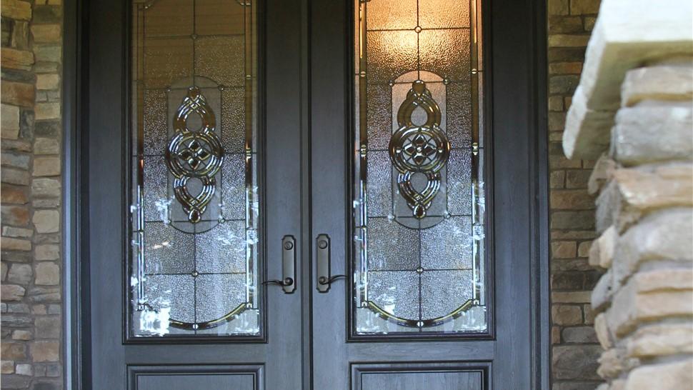 denver exterior doors replacement