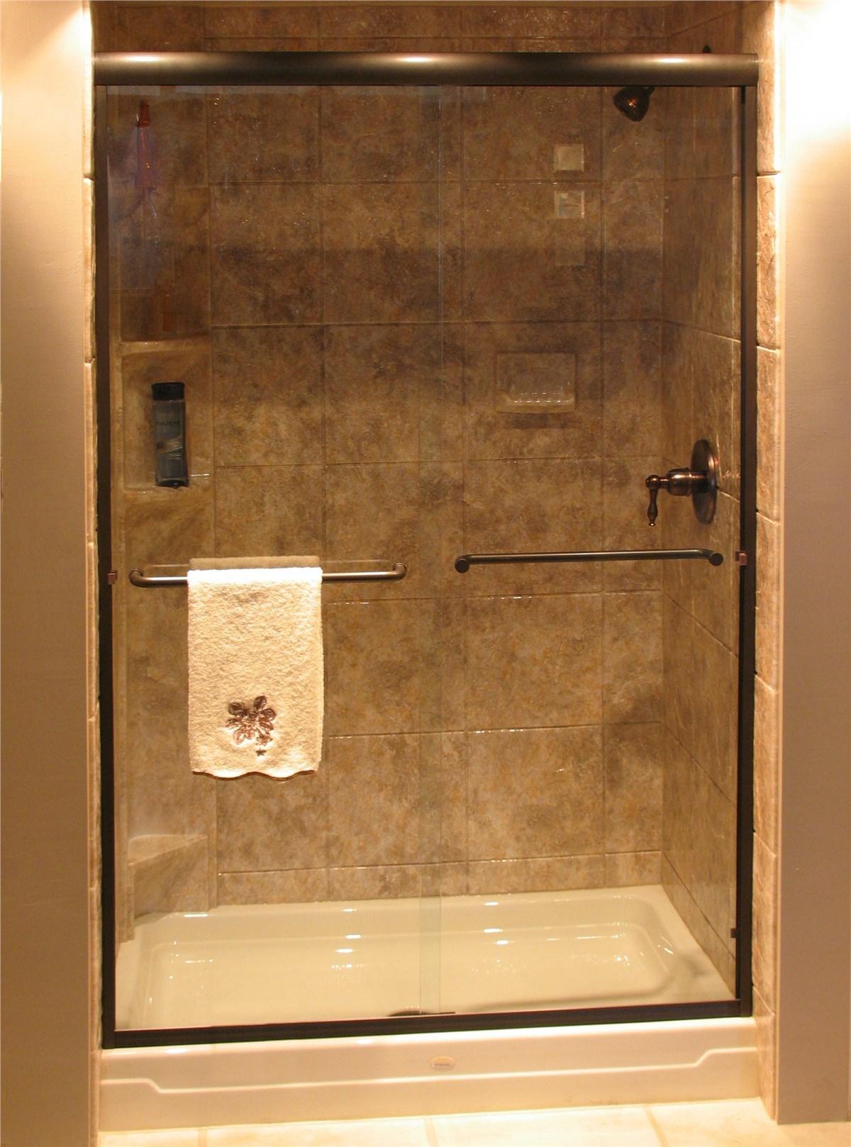 Colorado Bathroom Contractor  Colorado Bath Remodel  Bordner