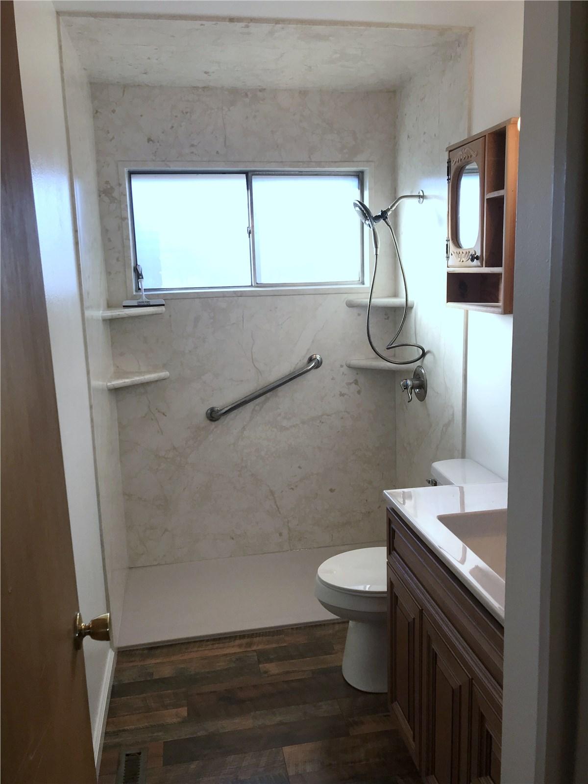 Bath Remodel in Colorado Springs  Colorado Springs Bath