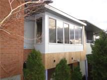 Sunroom Patio Enclosures Ct Enclosed