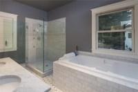 One Day Bathroom Remodel - JR Luxury Bath