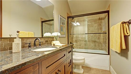 Bathroom Remodel Wichita Falls