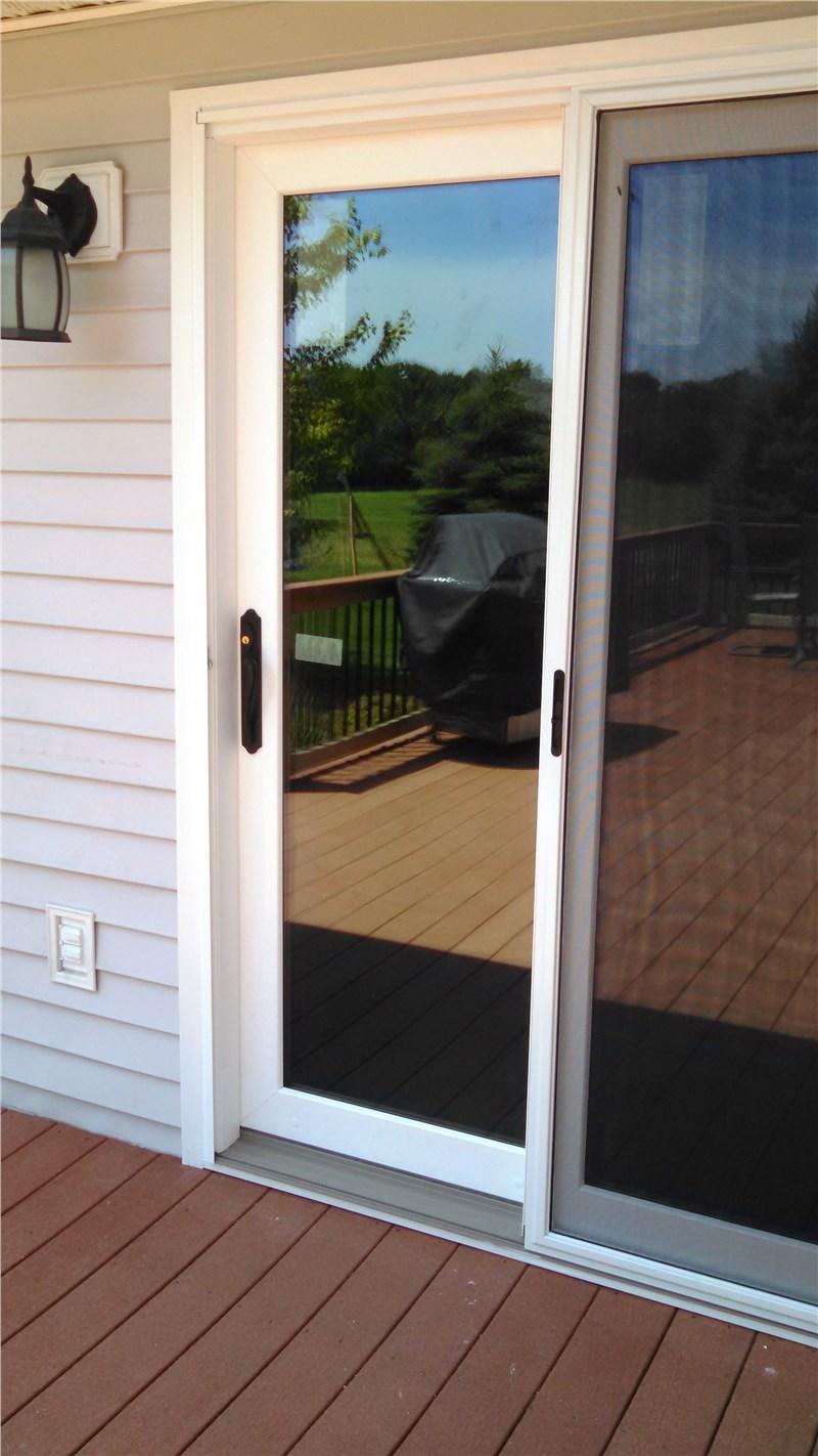 patio door replacement home remodel blog midwest construction