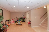 Kids Play Area Basement Finishing Projects