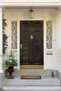 Steel Entry Doors Chicago | Steel Front Door | My WindowWorks