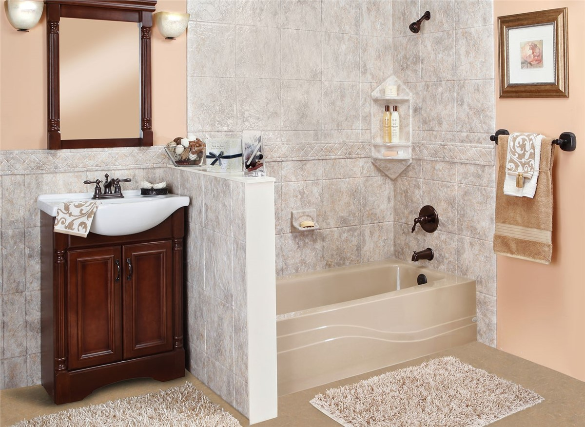 Replacement Bathtubs  Minnesota Replacement Tubs  NWFAM
