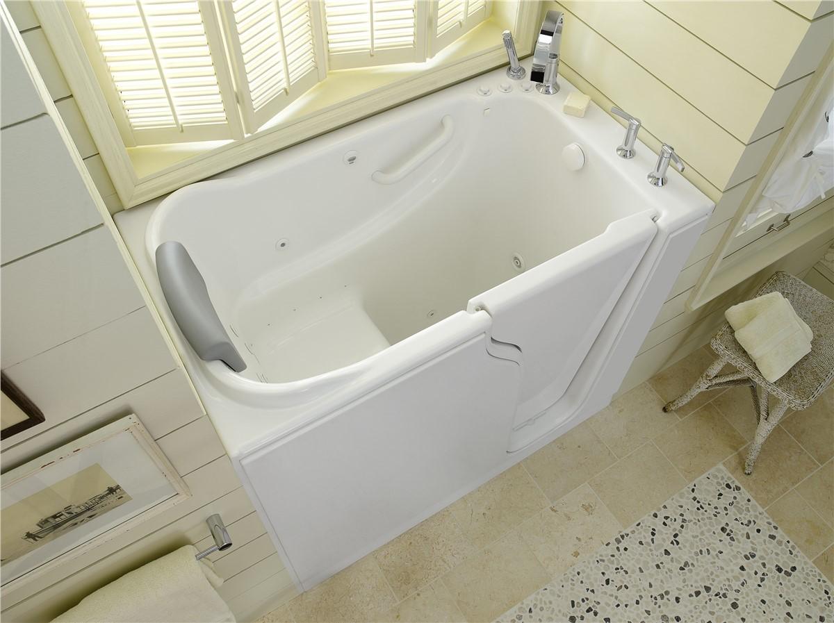 WalkIn Bathtubs  Bathroom Remodeling  NM  Sandia Sunrooms