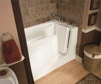 Walk-In Bathtubs | Bathroom Remodeling | NM | Sandia Sunrooms