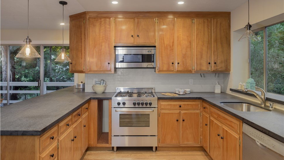 Nassau County Cabinet Refacing Kitchen Remodeling Long Island