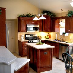 Kitchen Cabinet Reface Stainless Steel Shelf Houston Refacing Texas Full Measure 3