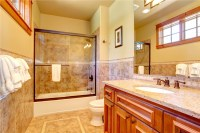 Houston Tub to Shower Conversions | Convert Tub to Shower ...