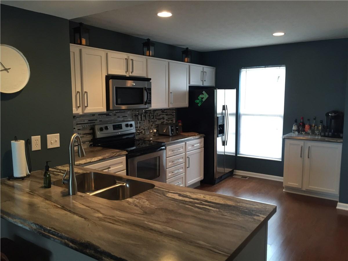 Kitchen Upgrades By Thiel's Cleveland Akron Canton Mansfield