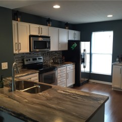 Kitchen Upgrades Hood Designs By Thiel S Cleveland Akron Canton Mansfield Remodeling Photo 3