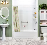 Green Bay Bathroom Remodeling | Madison Bathroom ...
