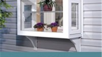 Green Bay Garden Windows | Green Bay Replacement Garden ...