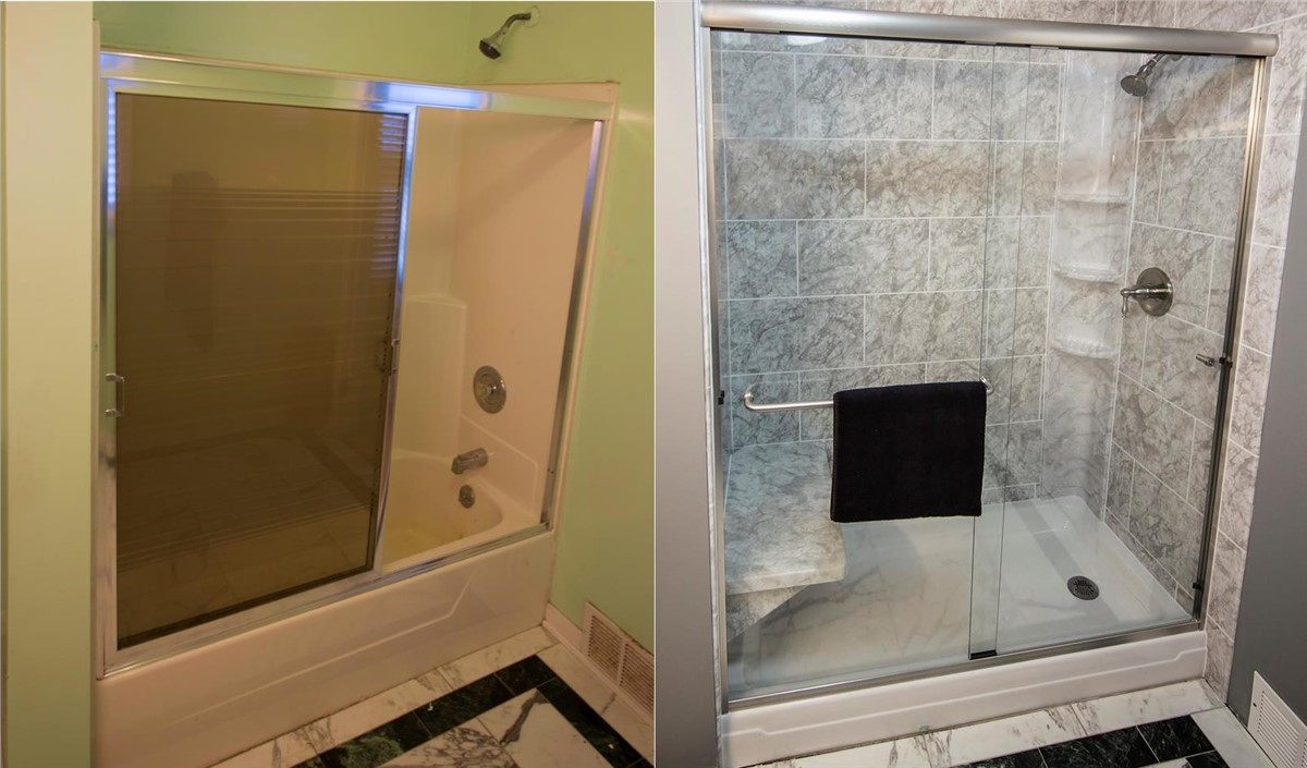 Massachusetts Bathroom Contractor  Hampden County Bath