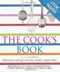 Recommended: The Cook's Book
