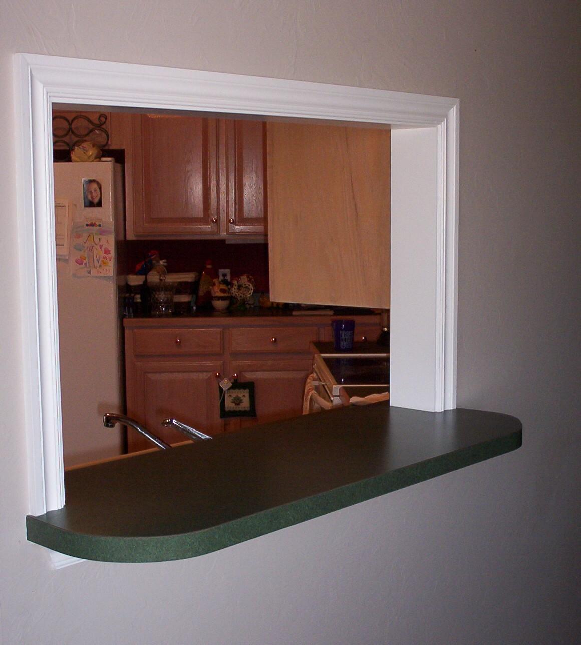 pass through kitchen window backsplash images m andm construction remodel