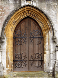Types of Exterior Church Doors | Welcome to Remodeling Online