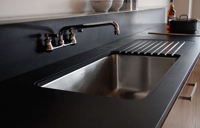 Richlite Countertop Remodeling 101: Paper Composite Countertops For The