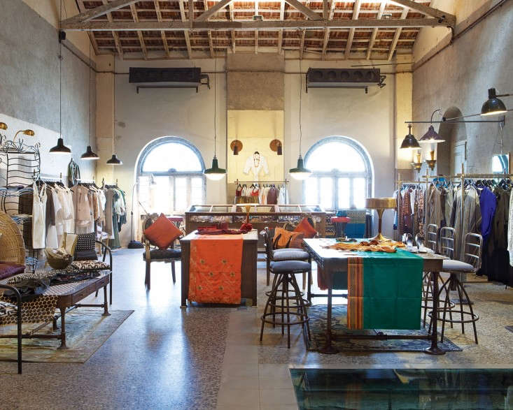 Where Madonna Shops In Mumbai Remodelista