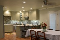 Expanded Kitchen and Dining Room - Medford Remodeling