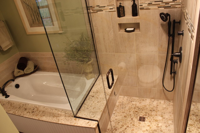 Is It OK To Remove Your Master Bathtub?