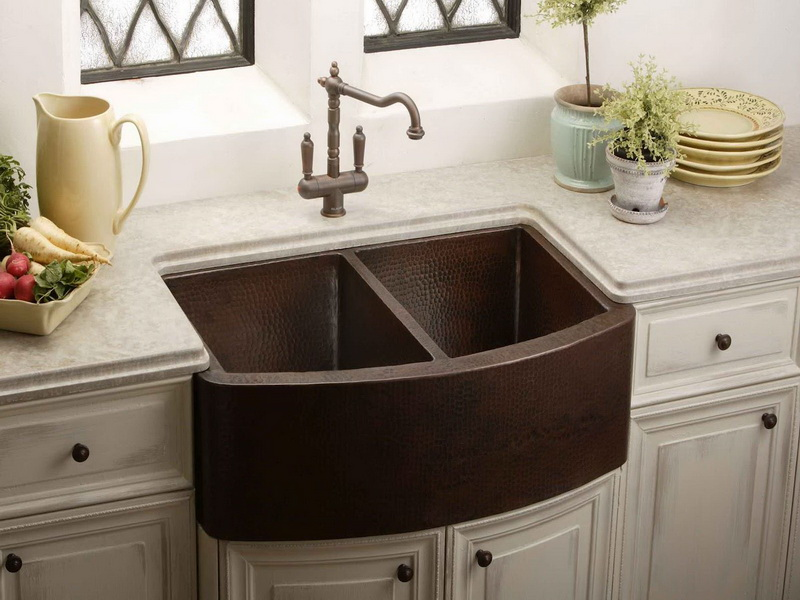6 sink styles to consider for your