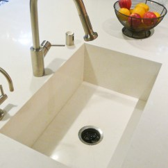 Drop In Farmhouse Kitchen Sinks Tile Top Table 6 Sink Styles To Consider For Your Remodel