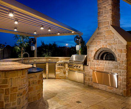 kitchen hood design boots 10 tips for designing the ultimate outdoor ...