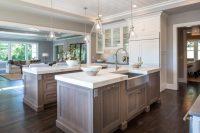 A Kitchen Designed for Entertaining: 6 Tips - Medford ...