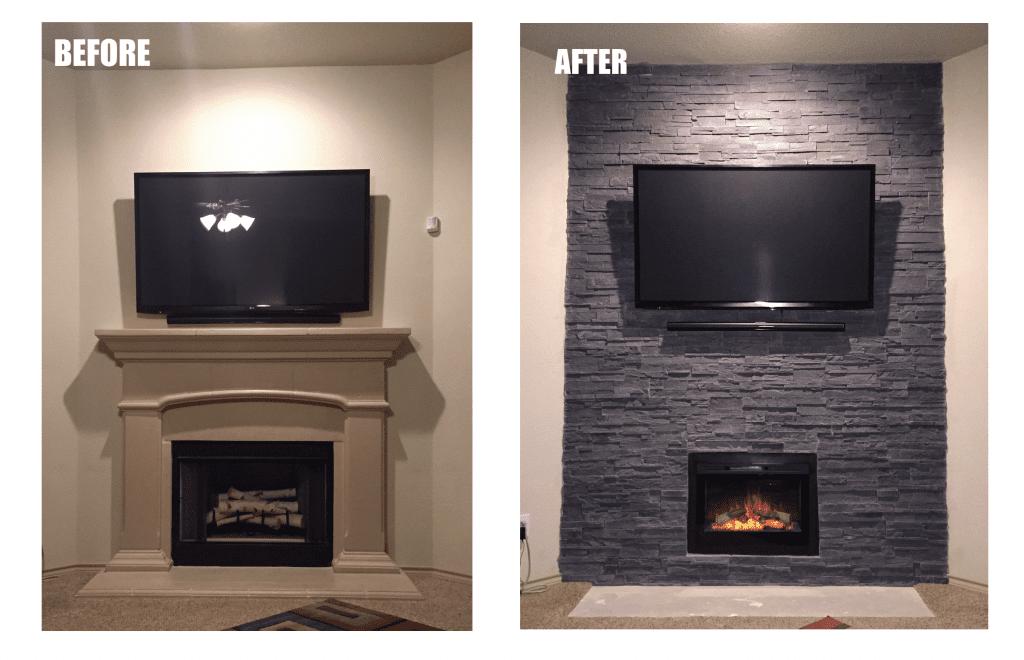 Medford Remodeling Your OneStopShop for Fireplace Remodeling