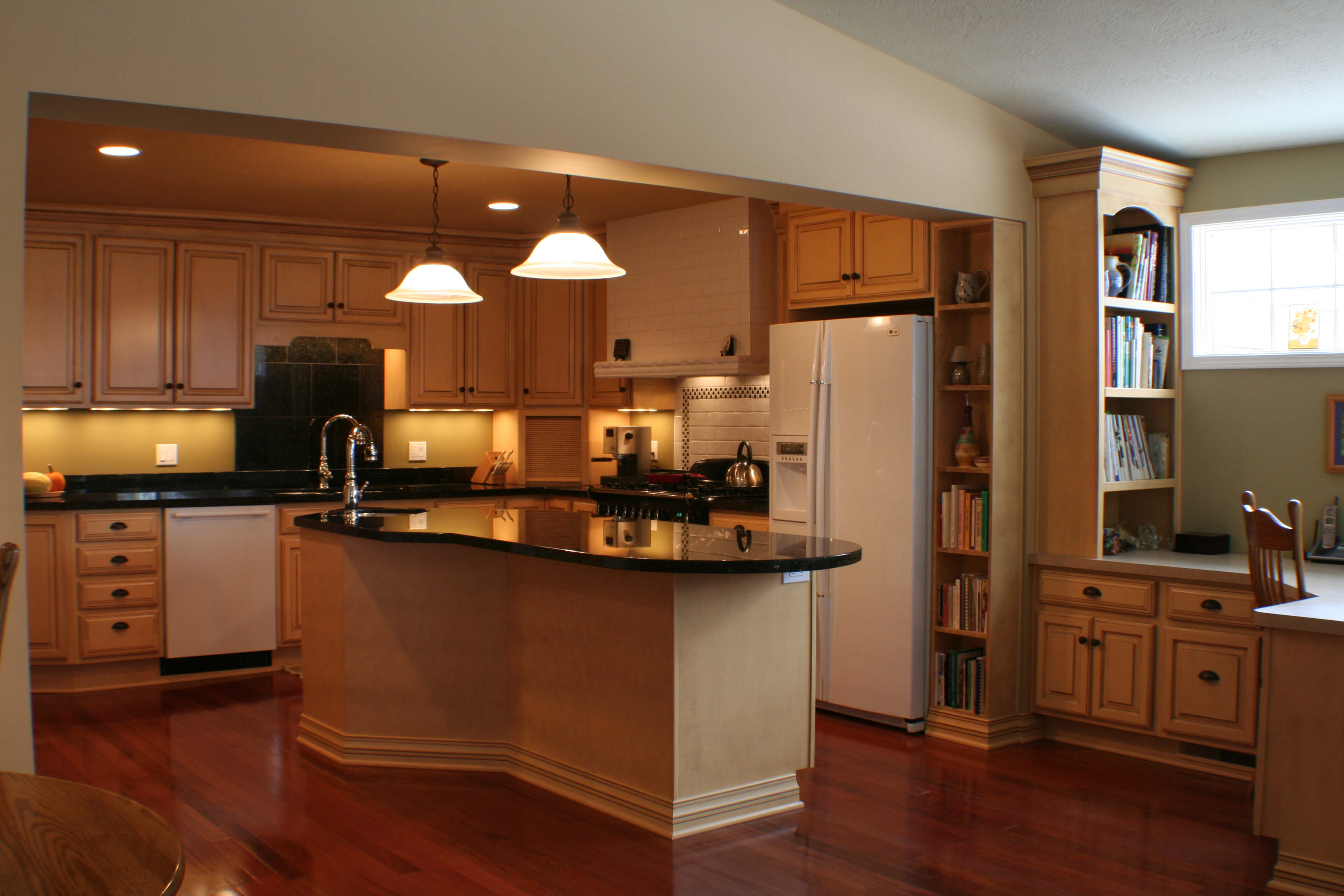 work station kitchen modern outdoor kitchens magnotta builders and remodelers