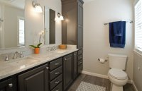 Top 10 Bathroom Trends for 2016 - Merrick Design and Build