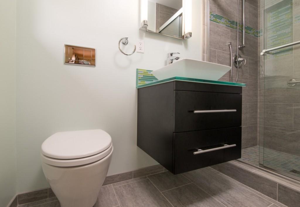 Bathroom Remodeling San Francisco