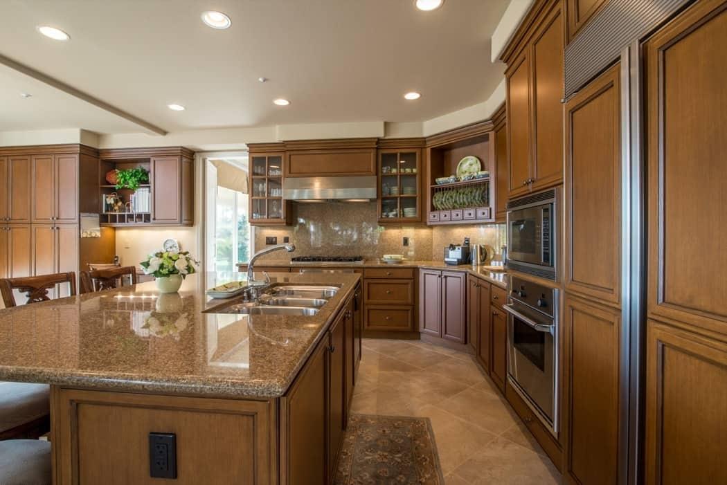 Rancho Santa Fe Kitchen Remodel  Remodel Works