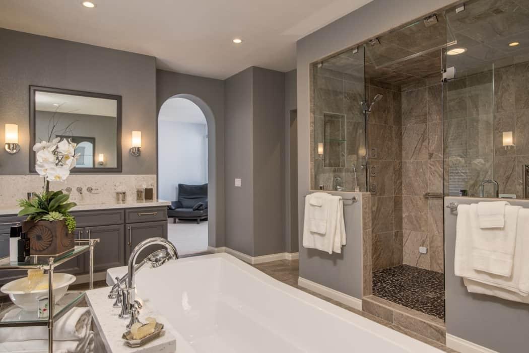 Bathroom Remodeling Ideas & Renovation Gallery