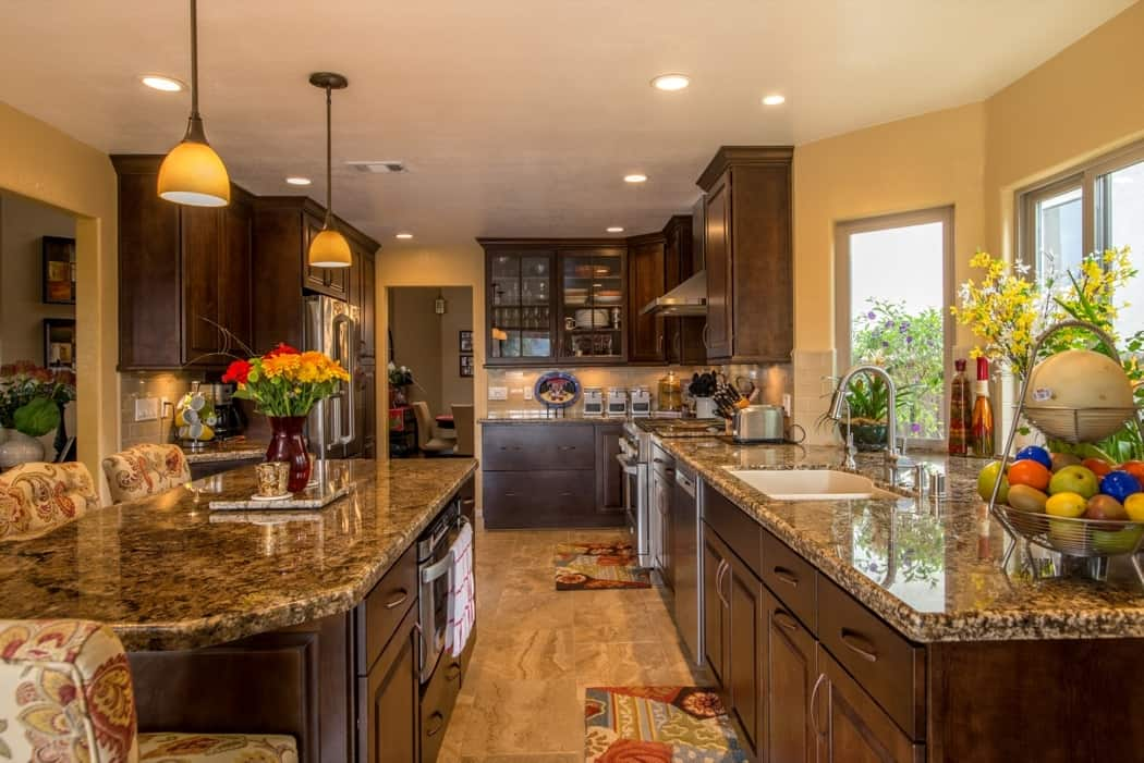Kitchen Remodeling Ideas  Renovation Gallery  Remodel Works