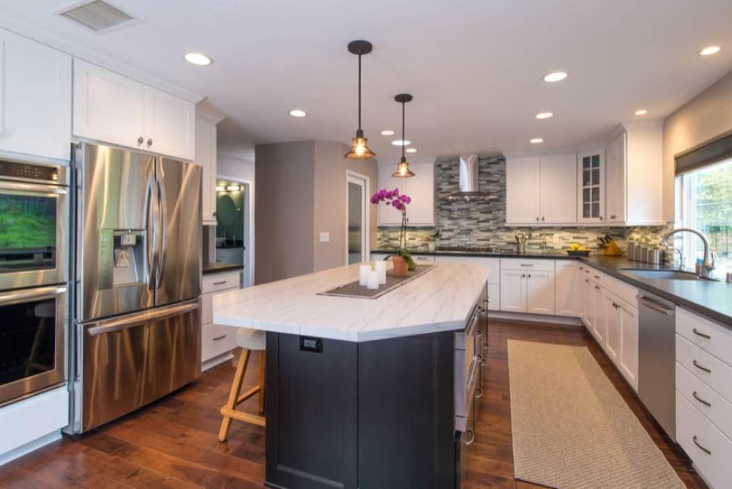 Home Remodeling  Kitchen & Bath Experts  Remodel Works