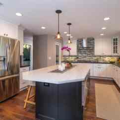 San Diego Kitchen Remodel Outdoor Islands Bath Home Remodeling Works Scripps Ranch