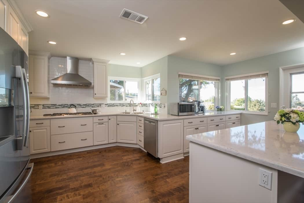 cost to remodel small kitchen most expensive knife in the world la mesa | works