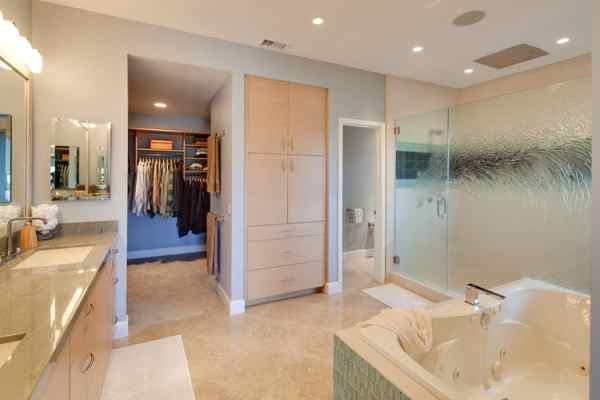 Encinitas Bathroom Remodel | Remodel Works