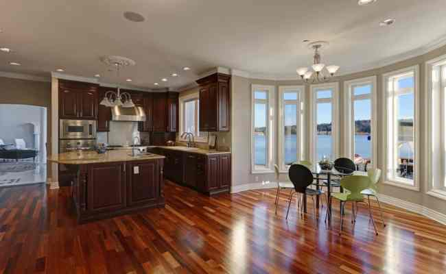 Pros And Cons Of An Open Floor Plan Remodel Works