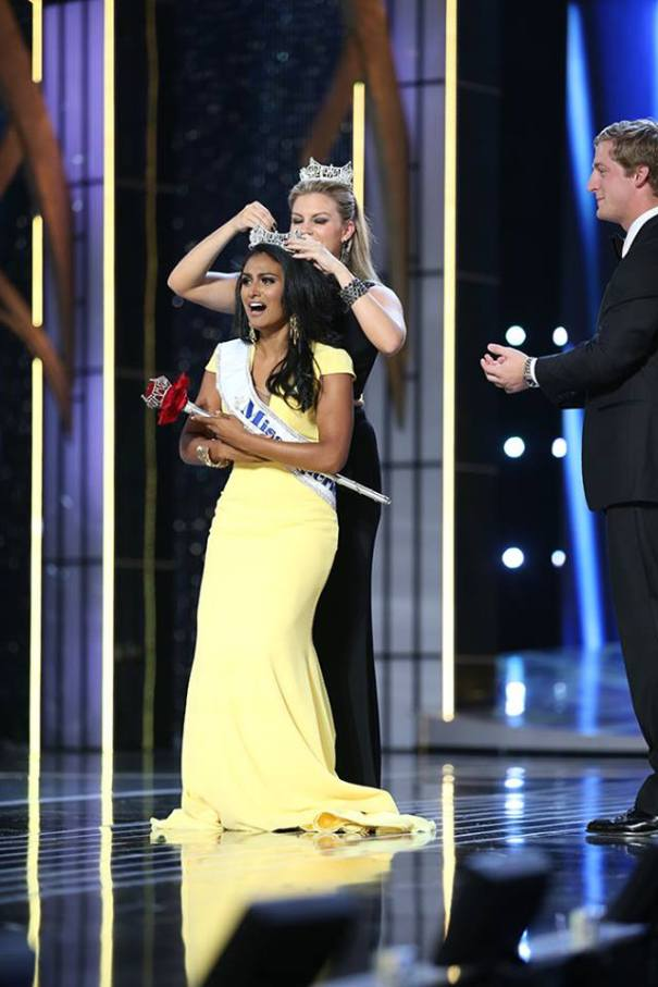 Foto via Facebook.com/MissAmericaOrganization
