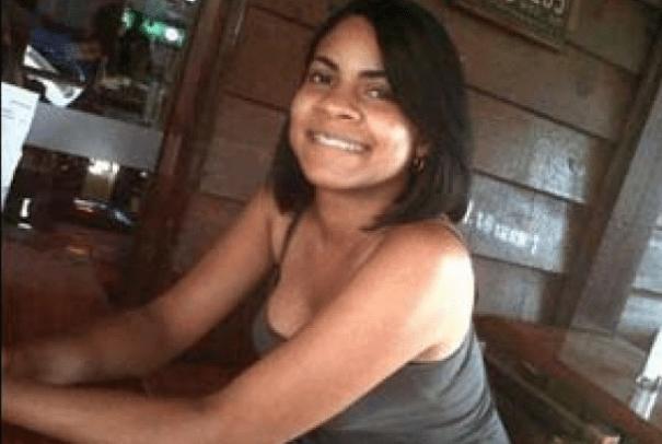 Carolina Díaz Segura, desaparecida al salir de su casa en Invivienda camino al trabajo