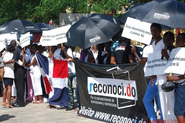 10003 Derechos Humanos vendrá a RD a chequear Desnacionalización