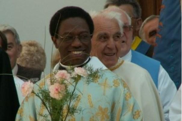 f40c61ab477162e5e3ecb610e302918f 620x412 El Papa nombra nuevo nuncio para RD y PR