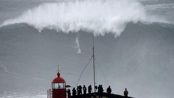 Foto via AFP
